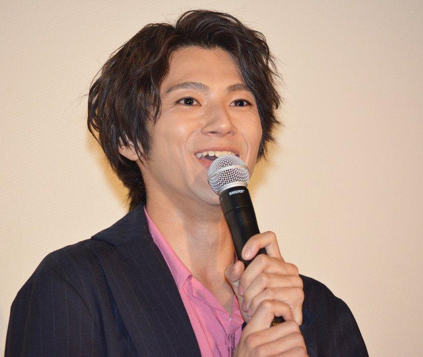 山田裕貴の髪型を特集!パーマや金髪、坊主ヘアなど