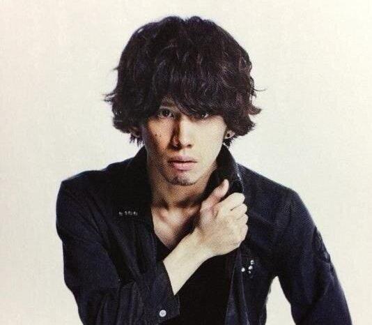 takaさんの長髪