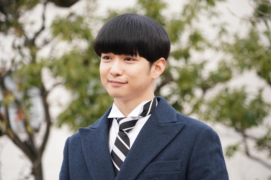 千葉雄大の髪型がカッコいい!短髪・ショートのセット法も紹介