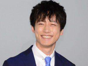 坂口健太郎の髪型を紹介!ショートのセット法も解説!